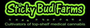 Sticky Bud Farms Medical Marijuana
