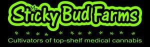 Sticky Bud Farms Medical Marijuana