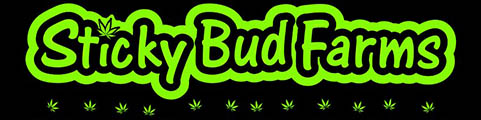 Sticky Bud Farms
